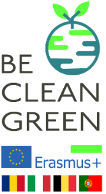 be clean green